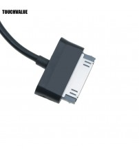 1 Piece For Samsung Tab P1000 Charger Cable USB Cable Replacement For Samsung Tab P3100 P5100 N8000 P7500 P7510