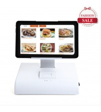 10 Inch Dual screen 10 points capacitive touch screen All ine one POS