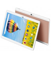 10 inch Tablet PC Android 8.0 Octa Core 4GB RAM 64GB ROM 4G FDD LTE Dual Cameras 1280x800 IPS WiFi GPS FM Tablets 10 10.1