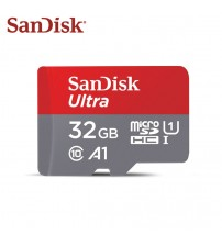 100% Original SanDisk Micro SD Card Class10 TF Card 16gb 32gb 64gb 128gb Max 98Mb/s memory card for samrtphone and table PC