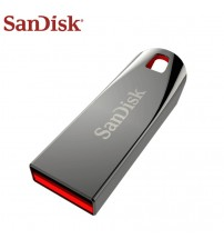 100% Original Sandisk CZ71 USB Flash Drive 32GB 64GB USB 2.0 High Speed Pen Drive USB Mini U Disk 16GB 8GB Memory Stick
