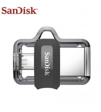 100% Original Sandisk Extreme High Storage 16GB 32GB 64GB 128GB Pen Drive OTG USB 3.0 Internal Flash Drive USB Flash Disk