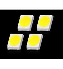 100 Pcs for LG LED Backlight 3528 1W 100LM Cool white LCD Backlight for TV TV Application