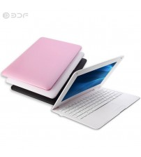 10.1 Inch Notebook laptop Computer Quad Core Android 6.0 Wi-fi Mini Netbook Bluetooth USB RJ45 Slot Keyboard mouse tablets