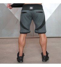 Cropped Beach Trousers Short