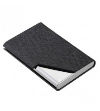 Card Wallet Stainless Steel Case