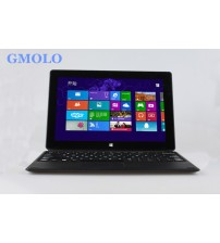 10inch mini laptop netbook Z8350 Quad core 4 threads 2GB 32GB EMMC bluetooth Windows 10 touch  screen netbook