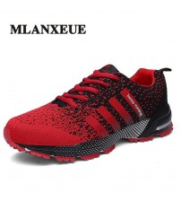 Fashion Breathable Lovers Casual Shoes Lace-up