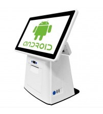 11.6 inch Capacitive Touch Screen Android POS System all in one android