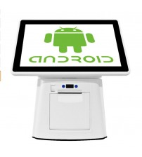 11.6 inch and 11.6 inch double screen Android POS System/All in One Cash