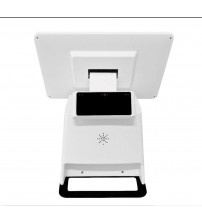 11.6 inch android pos terminal with printer pos system