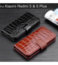 Flip PU leather Wallet Phone Case for For Xiaomi Redmi
