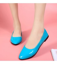 Fashion Women's Shallow Shoes