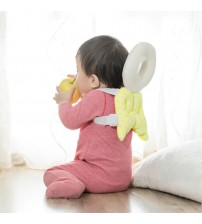 Baby Head Protection Pad Toddler Pillow
