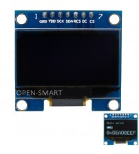1.3 inch SH1106 OLED Display Module for Arduino 1.3\
