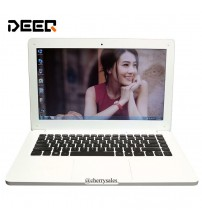 13.3 Inch Screen Laptop Notebook Computer with In-tel Celeron J1900 2.0Ghz Quad Core 8GB RAM +1TB HDD 3G WIFI HDMI Webcam laptop