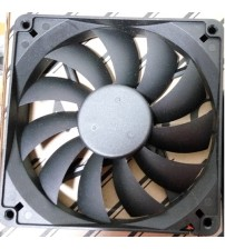 135x135x25mm 135mm 13cm fan Large Air Volume Cooling for power supply for computer Case Young Lin GD13525