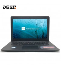 14 inch 8GRam 750GHDD and 64G SSD 1366X768P screen portal INTEL Pentium N3510/3520/3530/3540 windows 10 built in camera laptop