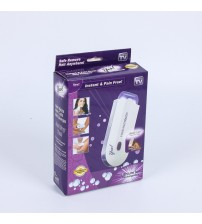 Epilator Finishing Touch Air Remover Machine