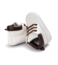 Baby Soft Soled Boots Shoes