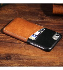 iPhone 6 6S Plus Genuine Leather Case
