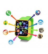 Educational Smart Watch Music Toy