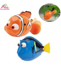 Nemo Fish Electronic Pet Toys