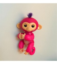 Finger Monkey Electronic Pet Toy