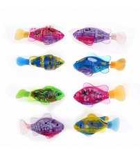 Funny Swim Electronic Robofish Toy