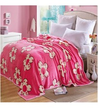 Blanket Coral Fleece Blanket Throws