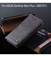 Leather Flip Cover Case