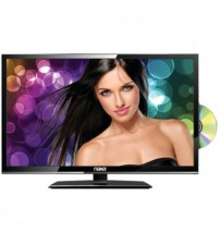19 in. Class LED TV & DVD-Media Player