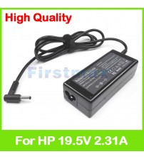 19.5V 2.31A 45W laptop ac power adapter charger for HP ProBook 430 440 G5 450 455 G5 640 G4 14-am500 14-ar100 14-bp100 14-bs100