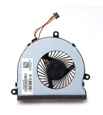 1pcs 4 Pin Notebook Computer Cooler Fans Laptops Replacement Accessories For  HP 15-AC Notebook Cooling Fans