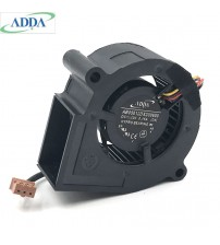 1pcs FOR ADDA 5cm AB05012DX200600 5020 12v 0.15a Blower Cooling fan
