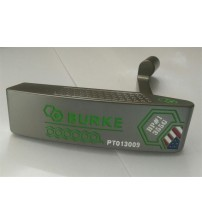 Carbon Steel Head  Golf