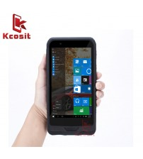 2018 Pocket PC Mini PC Mobile Computer Windows 10 6 inch Intel Cherry Trail Z8350 Bluetooth Single SIM GPS Shockproof Tablet PC