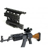 Tactical AK Serie Rail Side