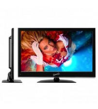 22 in. Widescreen LED HDTV
