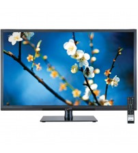 "22"" Class 1920x1080p LED Widescreen HDTV AC/DC compatible with RVs and Boats"