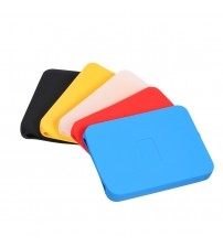 2.5inch Silicone Case HDD Bags Case Hard Drive Disk Cover Protector Skin Ultra Soft 2.5\