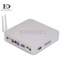 3 Years Warranty Barebone PC Intel Braswell Celeron N3150 Quad Core Fanless Mini PC Windows HTPC Mini-Itx Industrial PC