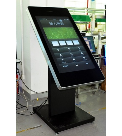32 42 47 inch 4K 32 point lcd tft hd display 55 Inch 22 Inch Kiosk Touch Screen Touch Smart Information Table