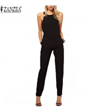 Elegant Women Rompers Jumpsuit