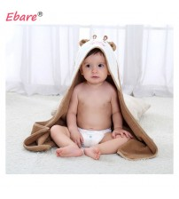 1PC Soft Absorbent  infant towel 70x140cm