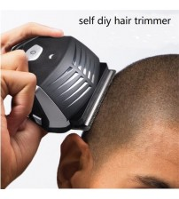 Electric Professional Men DIY Hair Cutter