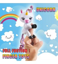 Mini Interactive Finger Smart Toys