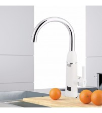 Electric Fast Instant Heating Faucet Tap