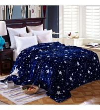 200x230cm High Density Soft Flannel Blanket