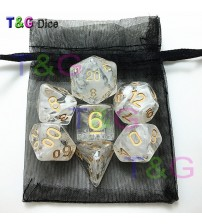 Brand New Dice Polyhedral